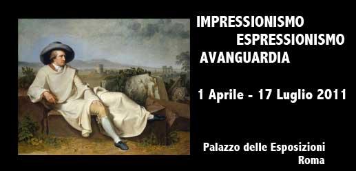 IMPRESSIONISMO-2011-ROMA