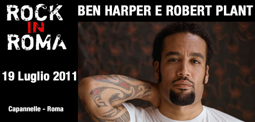 ROCK-IN-ROMA-2011-BEN-HARPER-ROMA
