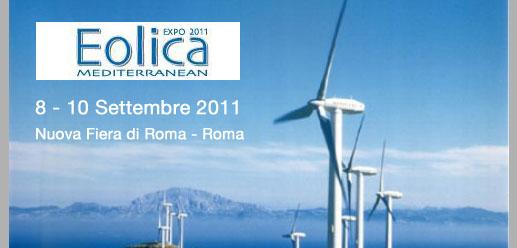 EOLICA-EXPO-MEDITERRANEAN-2011-ROMA