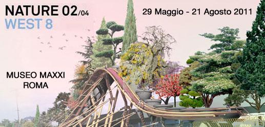 NATURE-MAXXI-ROMA