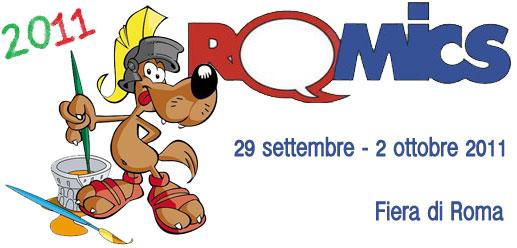 romics_roma